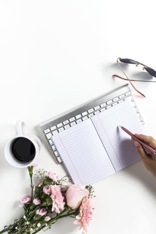 Things to Know Before Starting a Blog - Write out your action plan